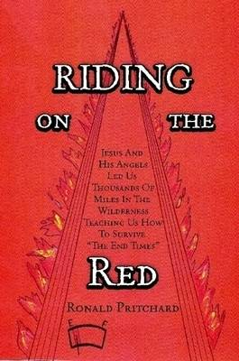 Riding on the Red by Ronald Pritchard