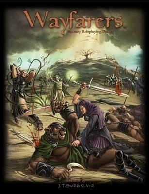 Wayfarers by G. Vrill, J. T. Swill