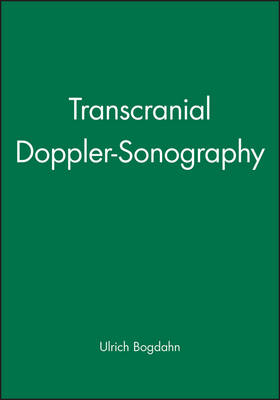 Ecoenhancers and Transcranial Colour Simplex Sonography by Ulrich Bogdahn
