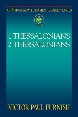 1 & 2 Thessalonians 1 & 2 Thessalonians by Victor P. Furnish