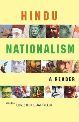 Hindu Nationalism A Reader by Christophe Jaffrelot