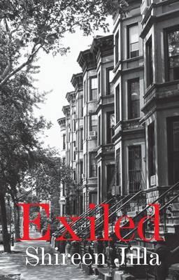 Exiled by Shireen Jilla