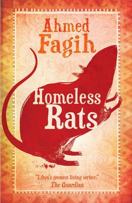Homeless Rats by Ahmed Fagih