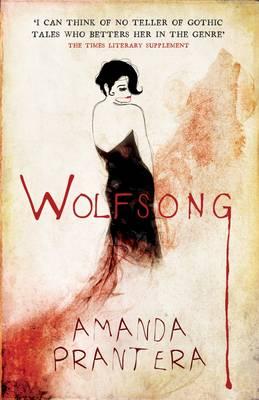 Wolfsong by Amanda Prantera