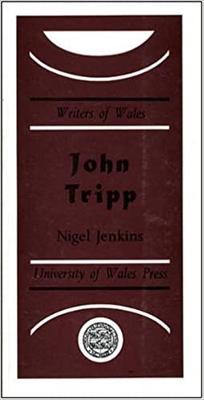 John Tripp by Nigel Jenkins