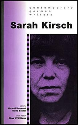 Sarah Kirsch by Mererid Hopwood