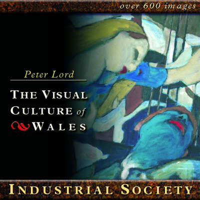 Industrial Society The Visual Culture of Wales by Peter Lord