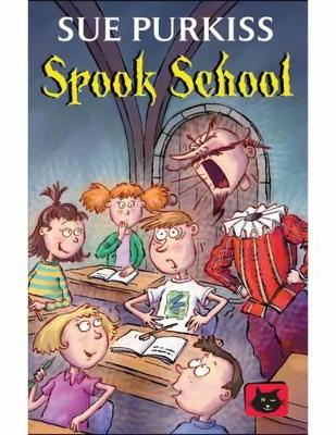 Spook School by Sue Purkiss