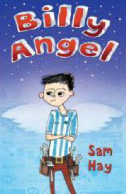 Billy Angel by Sam Hay