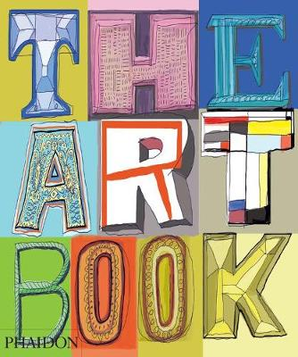 The Art Book by Phaidon Editors