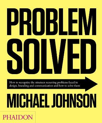 Problem Solved by Michael Johnson
