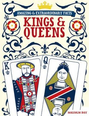 Kings and Queens by Malcolm Day