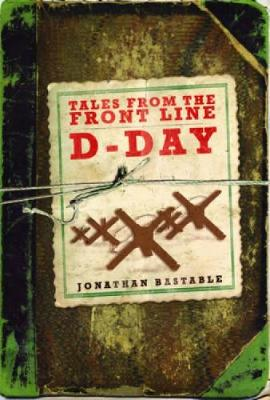 D-Day by Jonathan Bastable