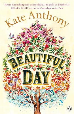 Beautiful Day by Kate Anthony