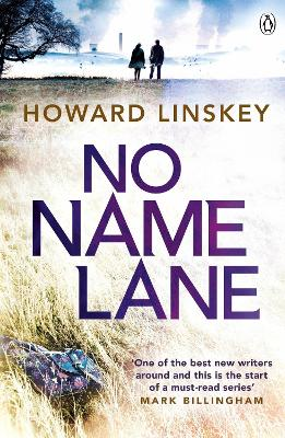 No Name Lane by Howard Linskey