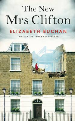 Cover for The New Mrs Clifton by Elizabeth Buchan