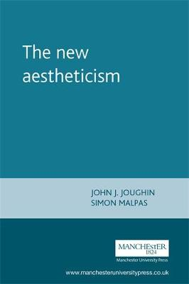 The New Aestheticism by Martin Hargreaves