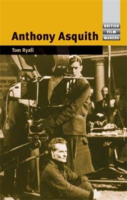 Anthony Asquith by Tom Ryall