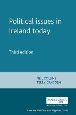 Political Issues in Ireland Today by Neil Collins