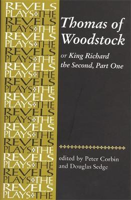 Thomas of Woodstock by Peter Corbin
