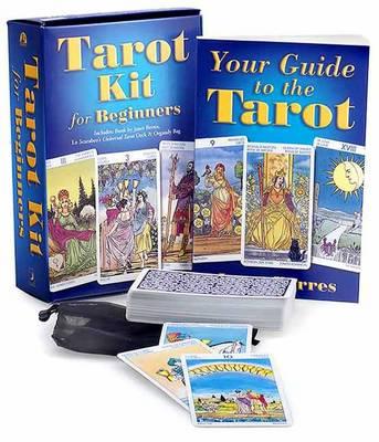 Tarot Kit for Beginners by Janet Berres