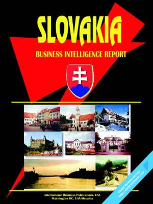 Slovak Republic Business Intelligence Report by Usa Ibp
