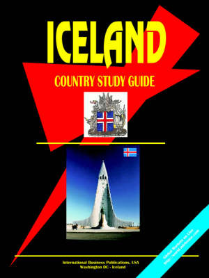 Iceland Country Study Guide by Usa Ibp