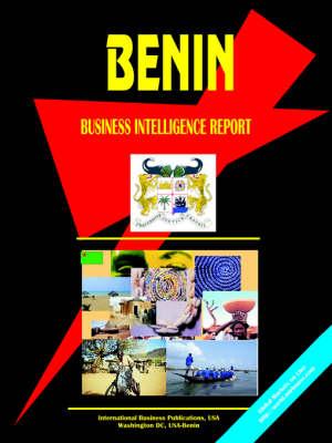 Benin Business Intelligence Report by Usa Ibp