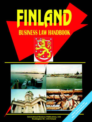 Finland Business Law Handbook by Usa Ibp