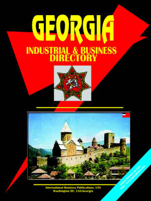 Georgia Industrial and Business Director by Usa Ibp