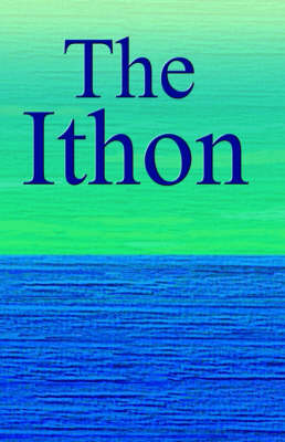 The Ithon by Anonymous