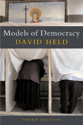 Models of Democracy by David Held