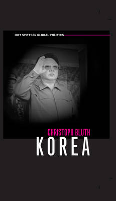 Korea by Christoph Bluth