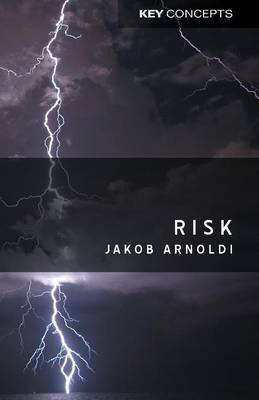 Risk - an Introduction by Jakob Arnoldi