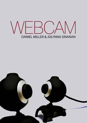 Webcam by Daniel Miller, Jolynna Sinanan