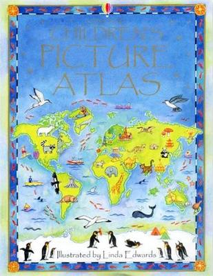 Children's Picture Atlas by