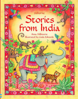 Stories From India by