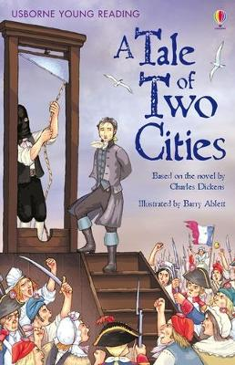 A Tale of Two Cities by Mary Sebag-Montefiore