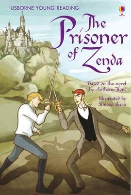 The Prisoner of Zenda by Sarah Courtauld