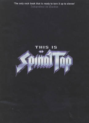 The Official Spinal Tap Companion by Karl French