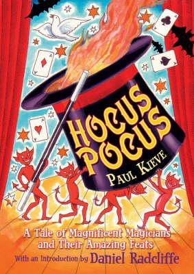 Hocus Pocus by Paul Kieve