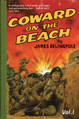 Coward on the Beach by James Delingpole