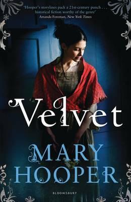 Velvet by Mary Hooper