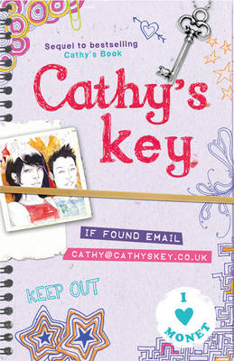 Cathy's Key by Jordan Weisman, Sean Stewart