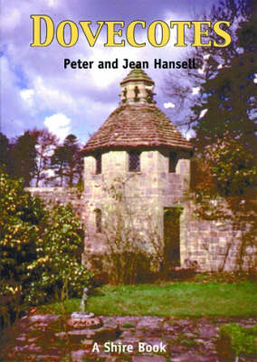 Dovecotes by Peter Hansell, Jean Hansell
