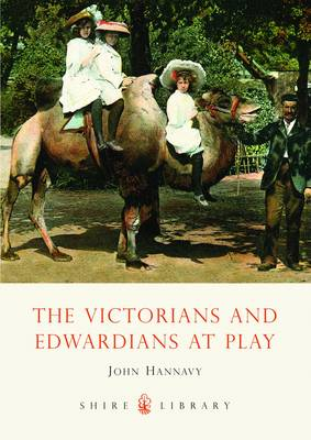 The Victorians and Edwardians at Play by John Hannavy