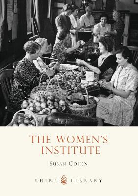 The Women's Institute by Susan Cohen