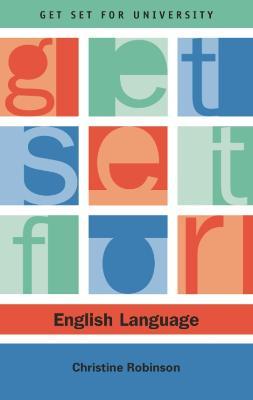 Get Set for English Language by Christine Robinson