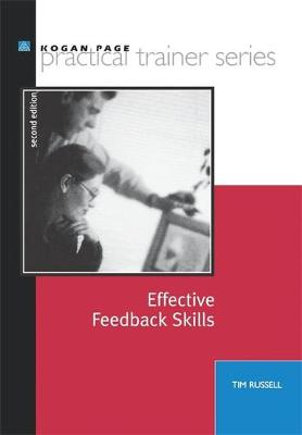 Effective Feedback Skills by Tim Russell