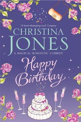 Happy Birthday by Christina Jones